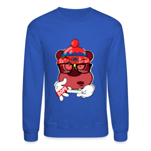 Doped up  - Crewneck Sweatshirt