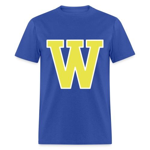 Dub XL T-Shirt - Men's T-Shirt