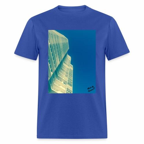MIAMI ARCHITECTURE - Men's T-Shirt