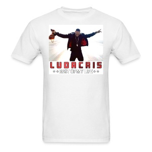 LUDACRIS - Men's T-Shirt