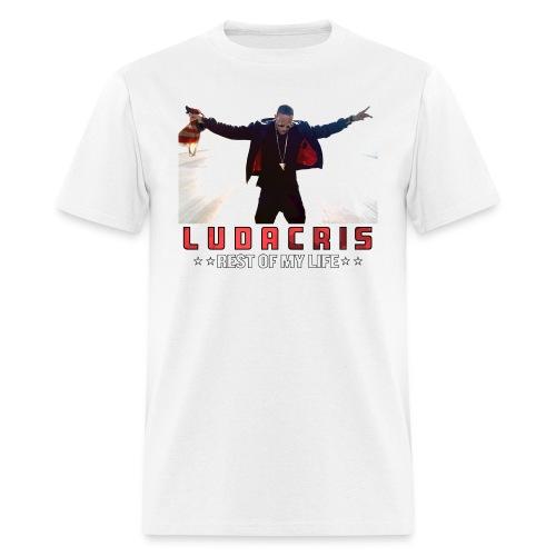 LUDACRIS - Men's T-Shirt