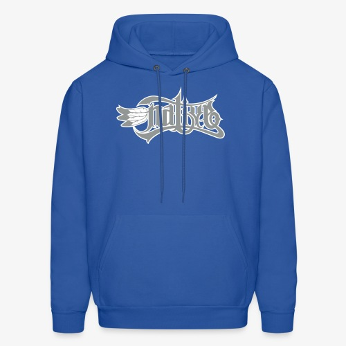 Adult Native Hooded Sweatshirt - Men's Hoodie