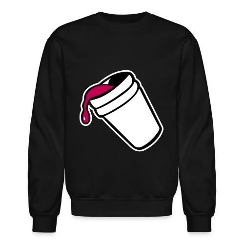 DOUBLE CUP - Crewneck Sweatshirt