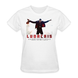 LUDACRIS - Women's T-Shirt