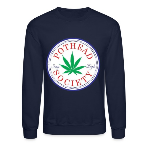 STAY HIGH - Crewneck Sweatshirt