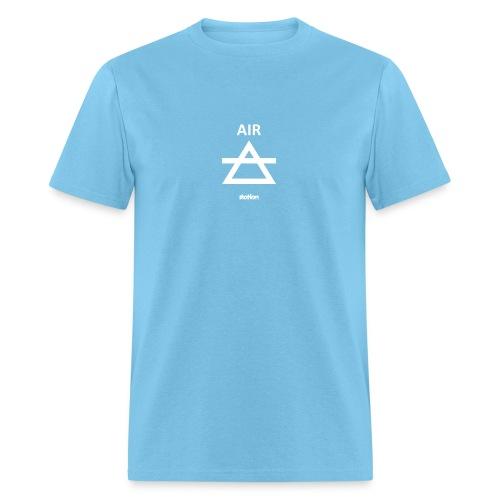 alchemy-air - men's t-shirt - Men's T-Shirt