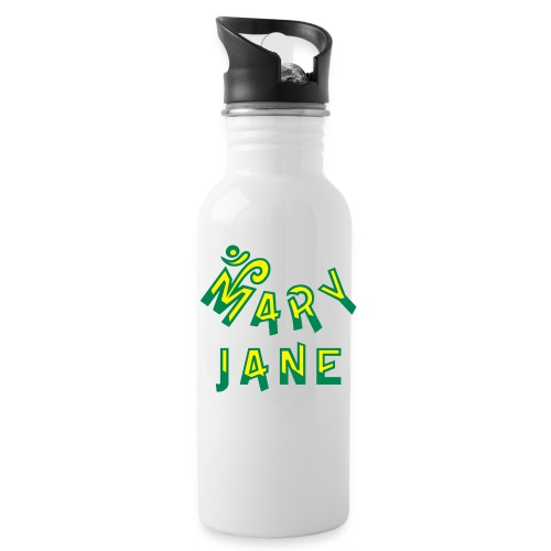Mary Jane - Water Bottle
