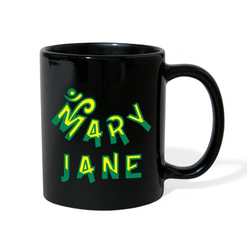Mary Jane - Full Color Mug