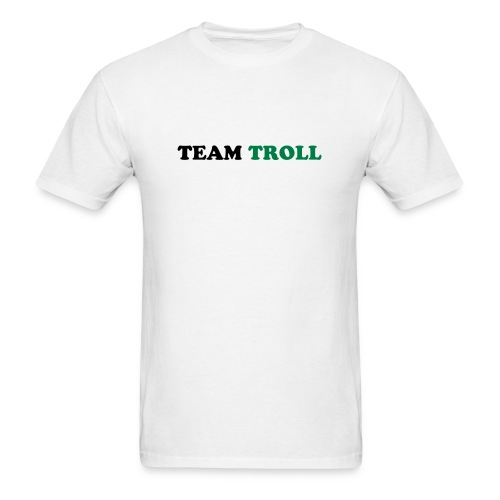 Team Troll - Men's T-Shirt