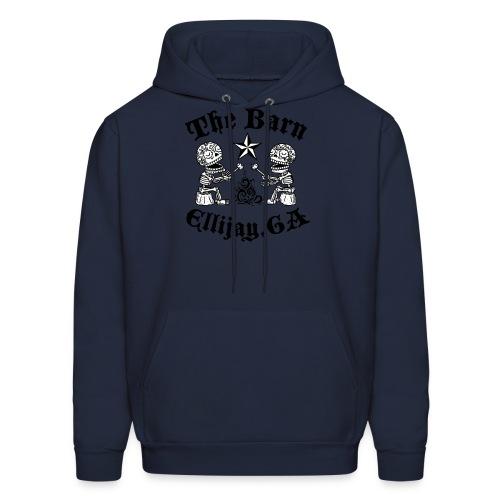 The Barn Sweatshirt - Men's Hoodie