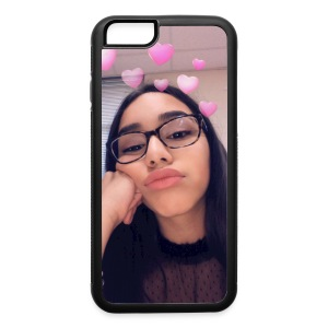 Abriana Lyn iPhone 6/6s Phone Case - iPhone 6/6s Rubber Case