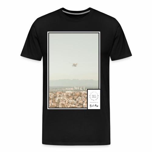 SEA.WA 001 - Men's Premium T-Shirt