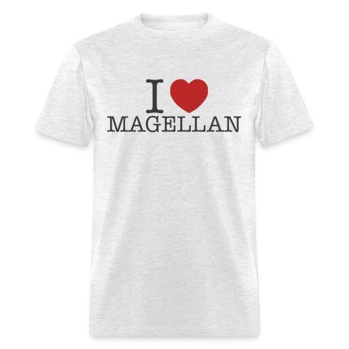 Men's Magellan's Cross - Men's T-Shirt