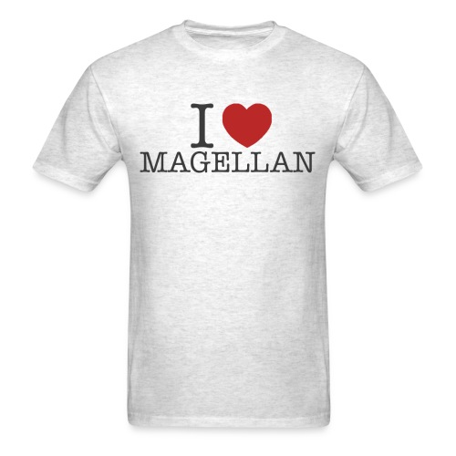 Men's Magellan's Cross - Men's T-Shirt