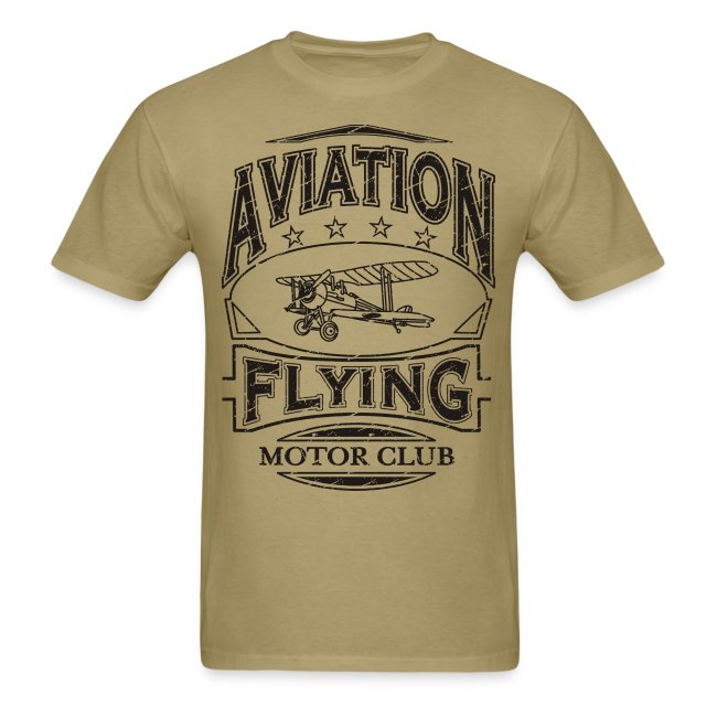 Aviation Aircraft Flying
