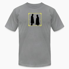 finch reese reticle T-Shirts