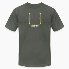 reticle_normal T-Shirts