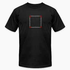 reticle_threat T-Shirts