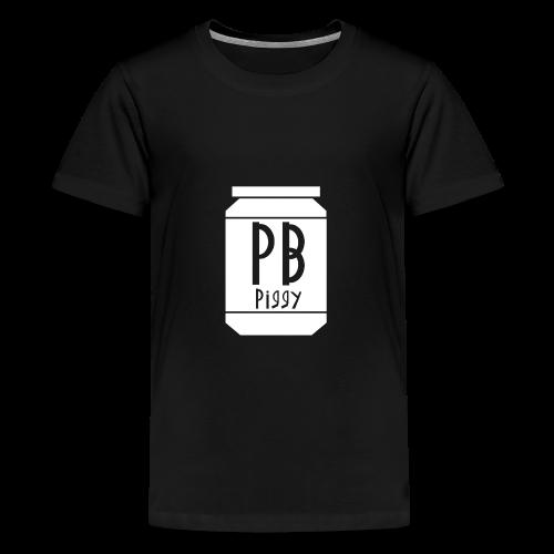PBPiggy Premium T-Shirt (Kids) - Kids' Premium T-Shirt