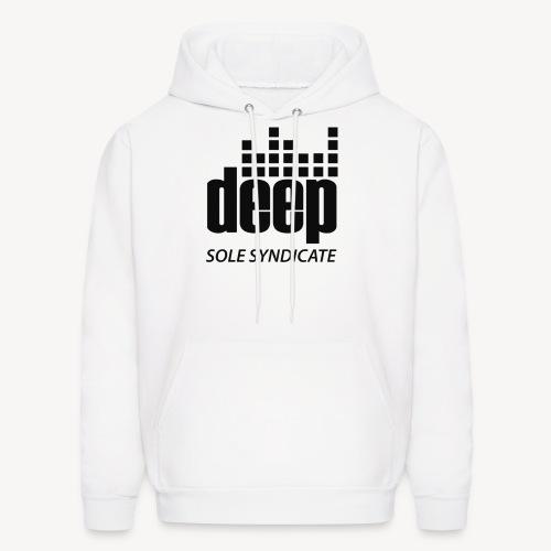 Deep Sole Syndicate - Men's Hoodie