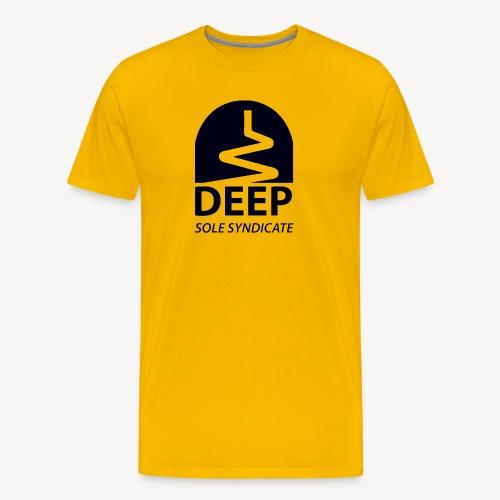Deep Sole Syndicate - Men's Premium T-Shirt