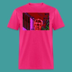 bill Rsf shirt - Men's T-Shirt