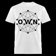 T-Shirts ~ Men's T-Shirt ~ Article 11346913