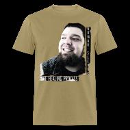T-Shirts ~ Men's T-Shirt ~ NOMAR SLEVIK