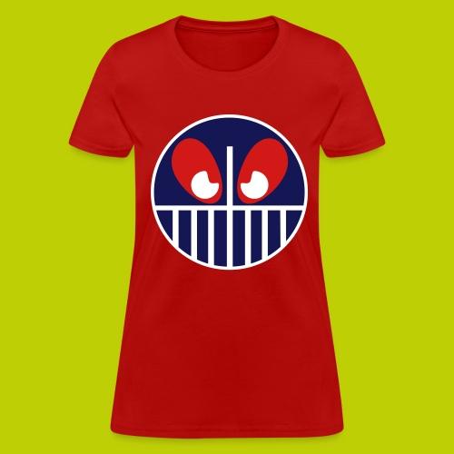 BANE EMO - Women's T-Shirt