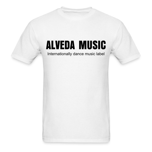 ALVEDA T-MAN ECO - Men's T-Shirt