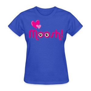 MOOSH-IRT WOMEN - Women's T-Shirt