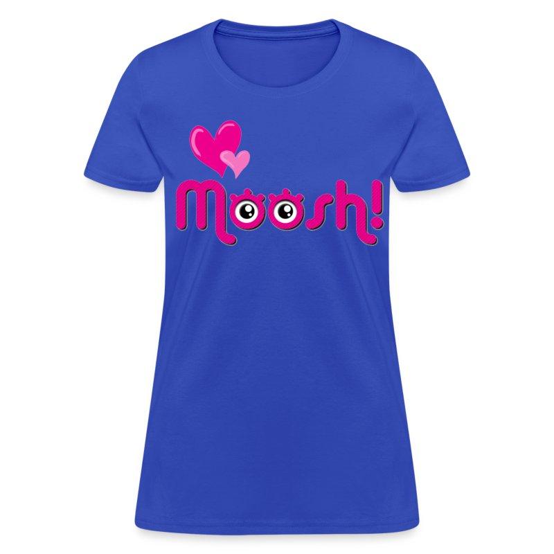 MOOSH-IRT WOMEN - Women's T-Shirt