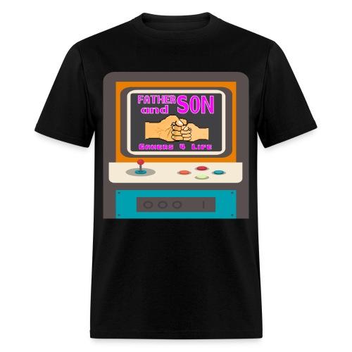 Best Friends - Men's T-Shirt
