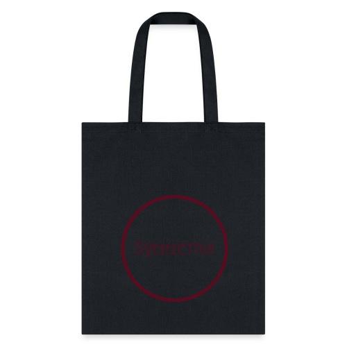 Symmetrix Bag - Tote Bag