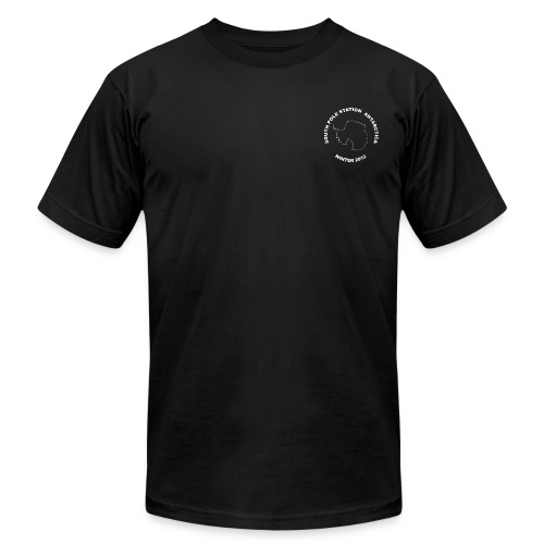 MEN'S WINTER OVER T  - Men's Fine Jersey T-Shirt