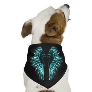 Dog Bandana Wings - Dog Bandana