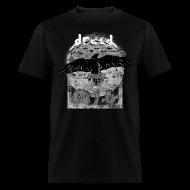 T-Shirts ~ Men's T-Shirt ~ Dread Men's T