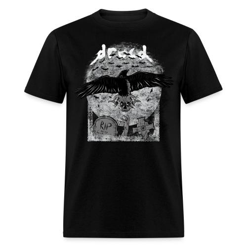 Dread Men's T - Men's T-Shirt