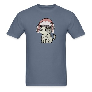 [Running Man!] Jaesuk Kitty - Men's T-Shirt