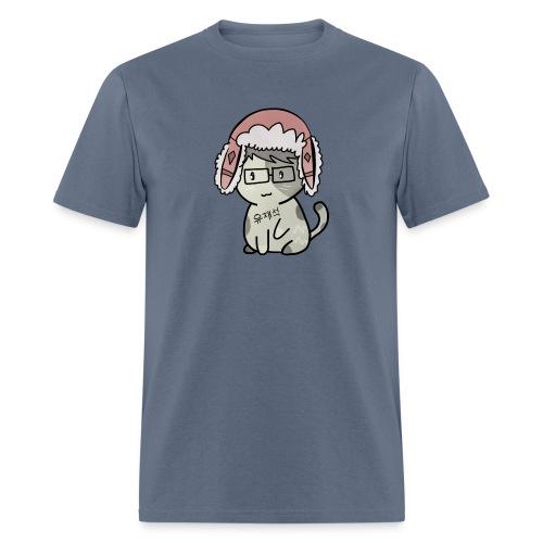 [Running Man!] Jaesuk Kitty - Men's T-Shirt