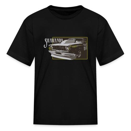 Steady Mobbin' Youth - Kids' T-Shirt