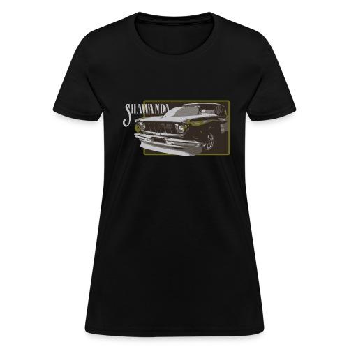 Steady Mobbin' Womens - Women's T-Shirt