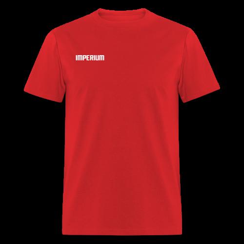 Imperium - #MAKESHANESBED - Men's T-Shirt