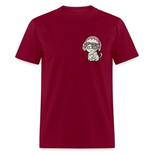 [Running Man!] Jaesuk Kitty (Pocket Version) - Men's T-Shirt