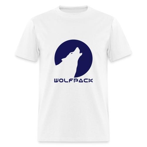 Wolfpack T-Shirt - Men's T-Shirt