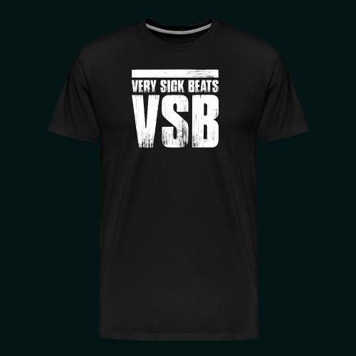 VSB Men's Premium Tee - Men's Premium T-Shirt
