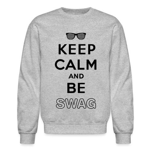 Be Swag - Crewneck Sweatshirt