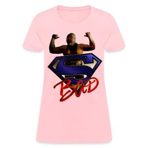 Womans shirt - Women's T-Shirt
