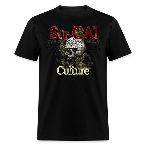 So Cal Culture - Men's T-Shirt