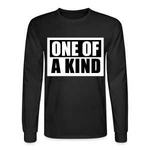 Big Bang - GD (One of a Kind) - Men's Long Sleeve T-Shirt